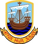 ahs Colour Badge b