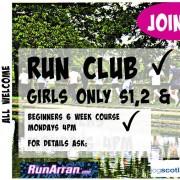 SCH run club